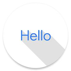 Hello Tool