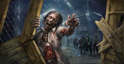 生存类丧尸游戏手机版合集