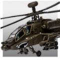 攻擊直升機模擬器