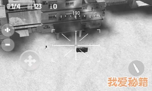 攻击直升机模拟器图2