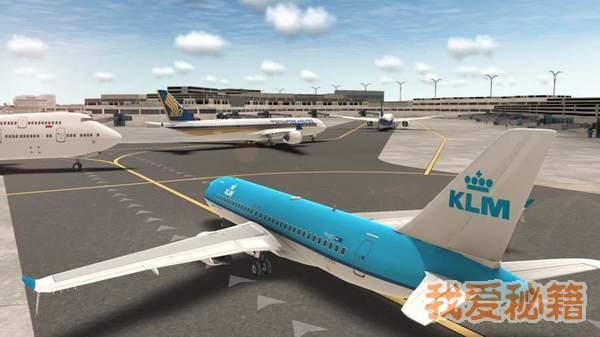 專業模擬飛行12圖1