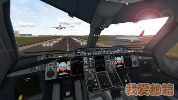 專業模擬飛行12圖2