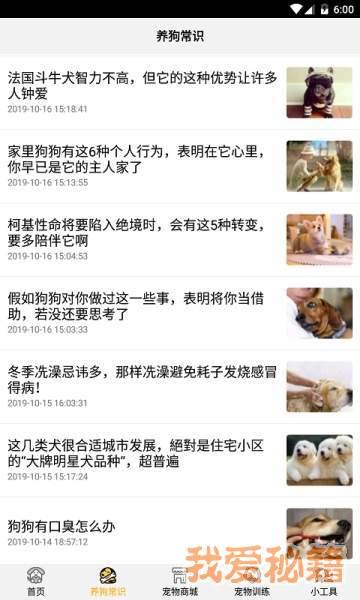 跑狗翻譯圖2