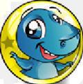 Dino Bubble 2 Offline