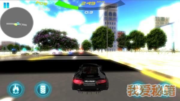 世界街头赛车图3