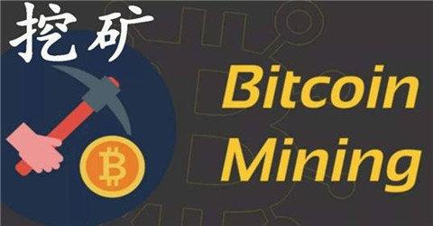 挖矿赚RMB软件合集