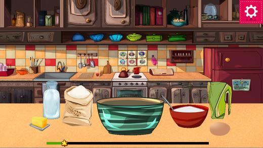 模擬做飯的游戲有哪些