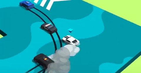 推薦玩的手機漂移競速游戲合集