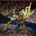 假面骑士雷霆黄蜂变身模拟器