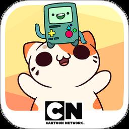 小偷猫卡通新纪元
