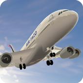 飞机模拟器3D