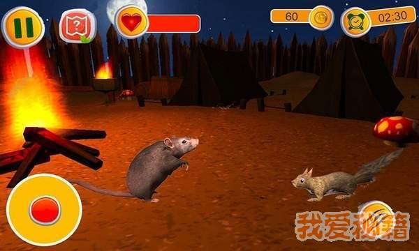 萌鼠模拟器图1