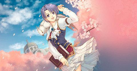 日系风格游戏合集