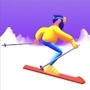 雪地騎士3D