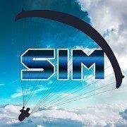 滑翔傘模擬器