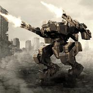 超級機器人戰場