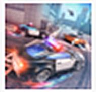 警車追逐任務