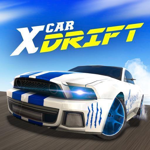真實X漂移賽車