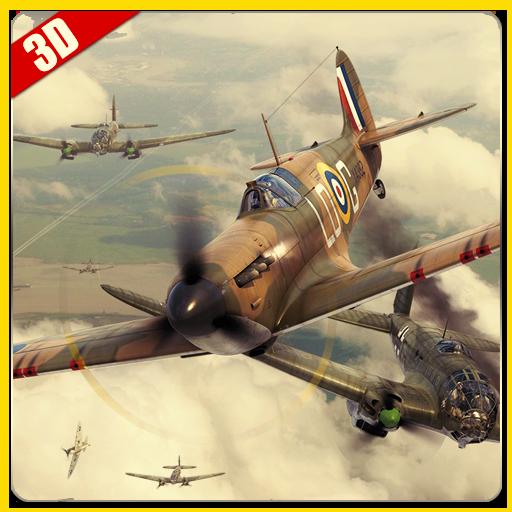 真实空军战争