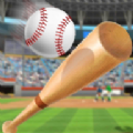 棒球职业比赛