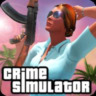 真實女孩犯罪模擬器