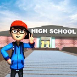 虚拟高中模拟器