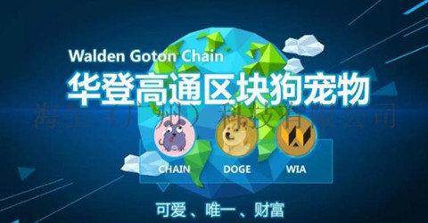 区块链宠物养成软件