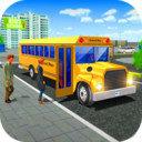 真实高校巴士司机