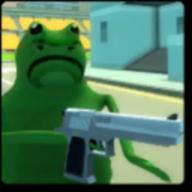 恶霸青蛙模拟器