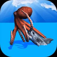 终极巨型章鱼模拟器