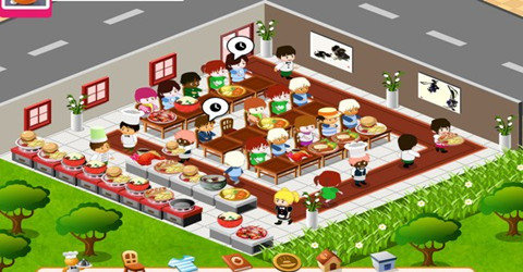 類似嗨壽司的游戲合集