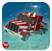 美國海軍潛艇卡車駕駛模擬器