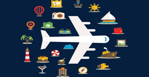 2019旅游出行服务软件合集