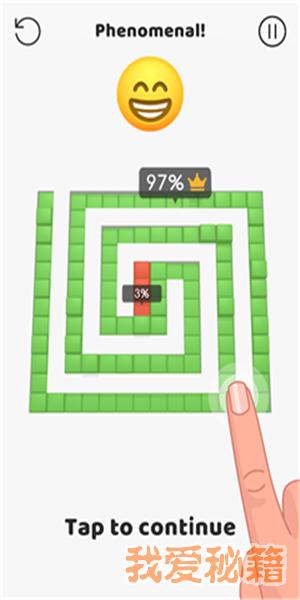 方块冲突图4