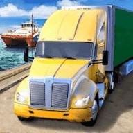 渡口卡車司機模擬器