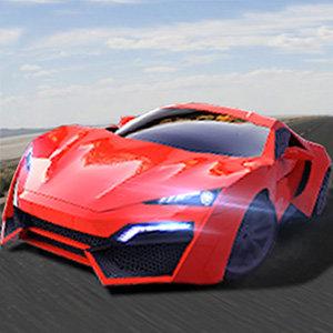狂野模擬汽車