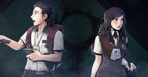 恐怖老師系列游戲合集