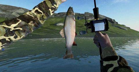 好玩的模擬釣魚類手游