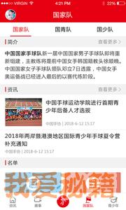 中国手球协会图3