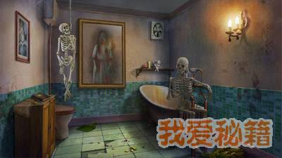 恐怖女孩之夜图2