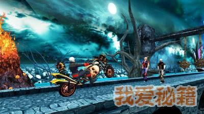 恶灵骑士3D图1