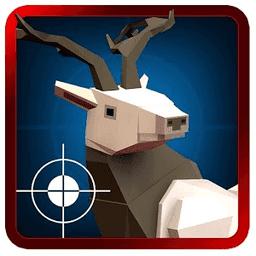 像素猎鹿人