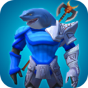 人类鲨鱼:新英雄崛起