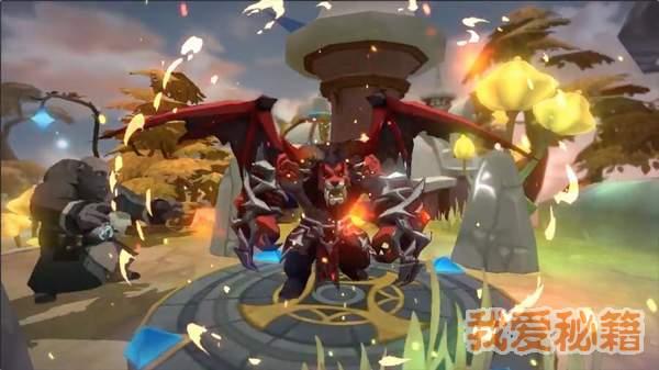 魔灵召唤:百年战争图2