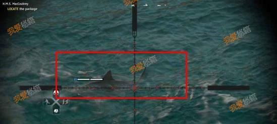 孤岛惊魂新曙光鲨鱼在哪-鲨鱼皮怎么获得[多图]