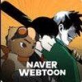 颠新魔with Naver Webtoon