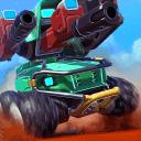 涡轮车队:创造与战斗