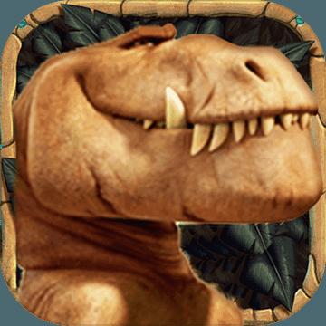 真实恐龙模拟器