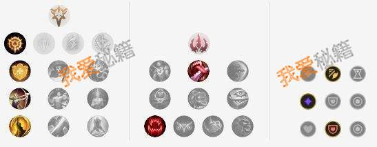 lol9.5版本万花精灵妮蔻符文搭配推荐