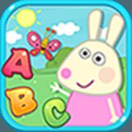 兔寶寶學英語 v1.0